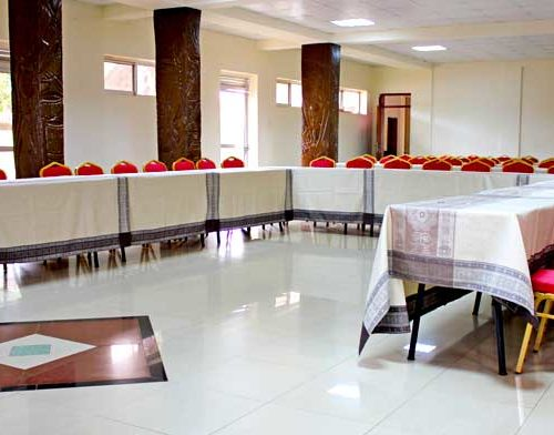 Conference Hall 11